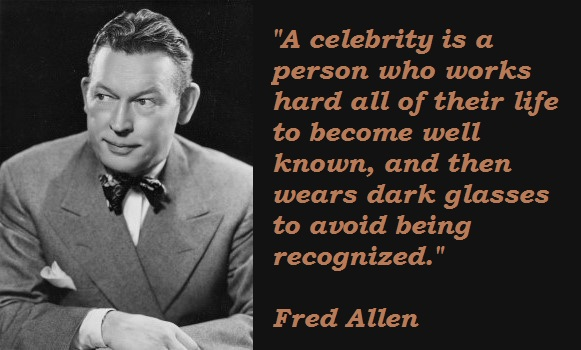Fred quote #1