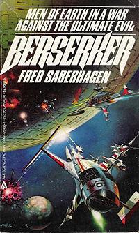 Fred Saberhagen's quote #6