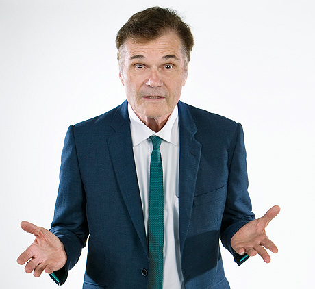Fred Willard's quote