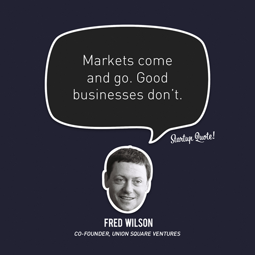 Fred Wilson's quote #2