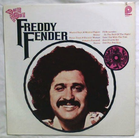 Freddy Fender's quote #4