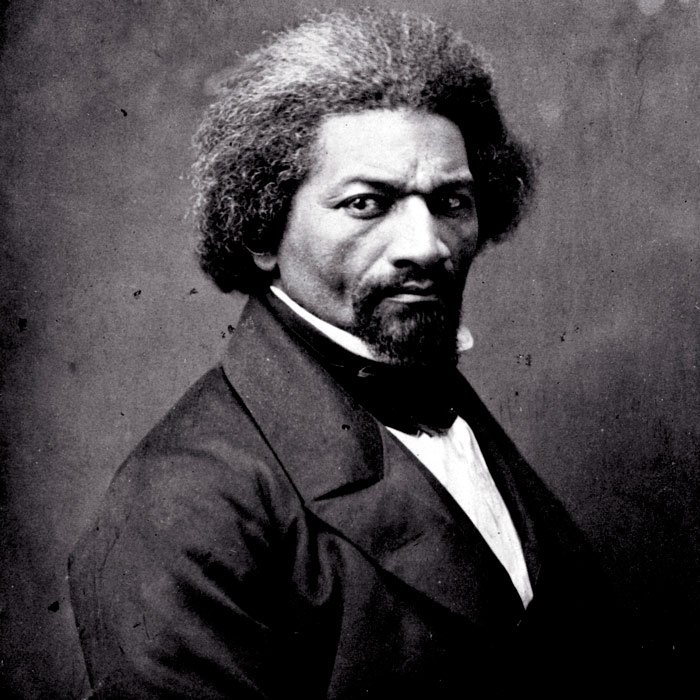 Frederick Douglass's quote #4