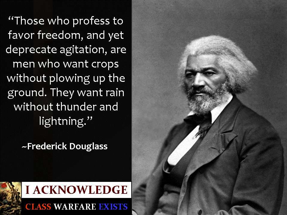 Frederick Douglass's quote #7