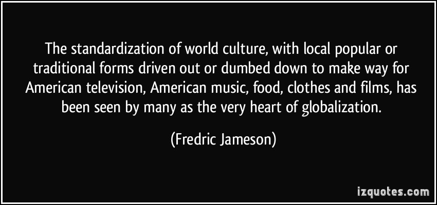 Fredric Jameson's quote #3