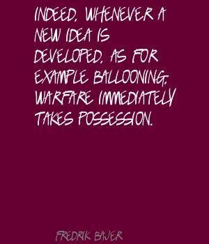 Fredrik Bajer's quote #8