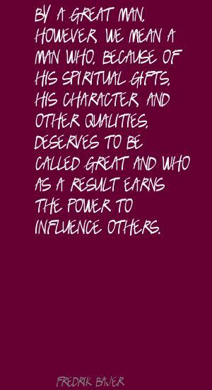 Fredrik Bajer's quote #4