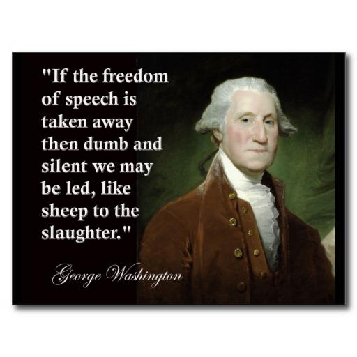 Freedom Of Speech Imag...