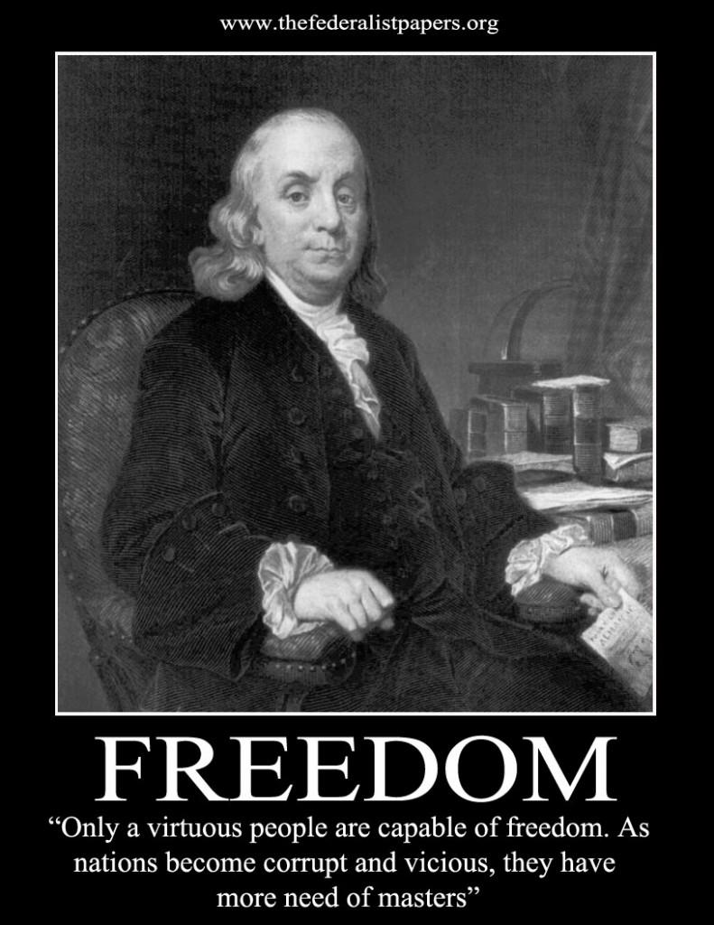 Freedom quote #3