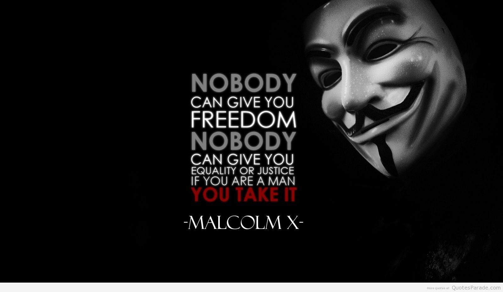 Freedom quote #4