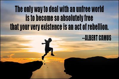 Freedom quote #5