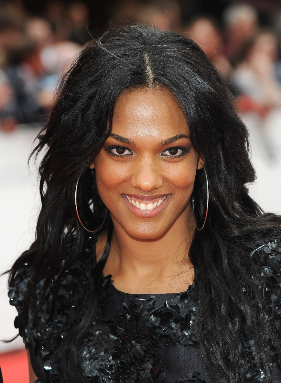 Freema Agyeman earned a  million dollar salary, leaving the net worth at 4 million in 2017