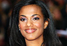 Freema Agyeman's quote #3