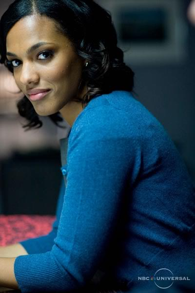Freema Agyeman's quote #4