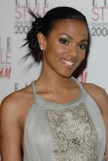 Freema Agyeman's quote #5