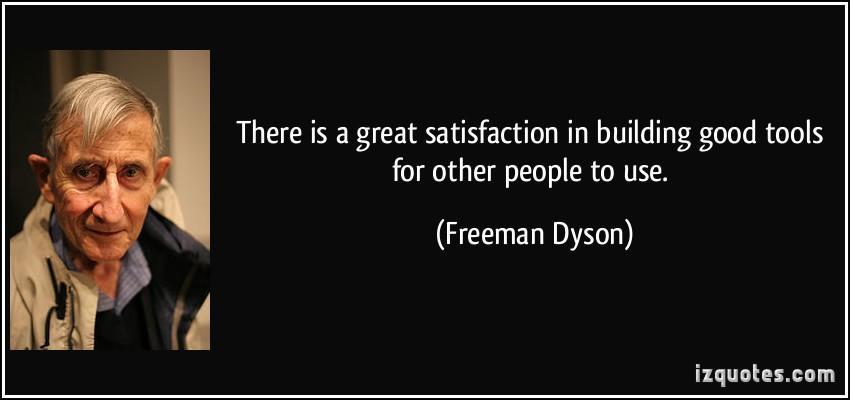 Freeman Dyson's quote #5
