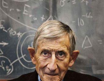 Freeman Dyson's quote #1