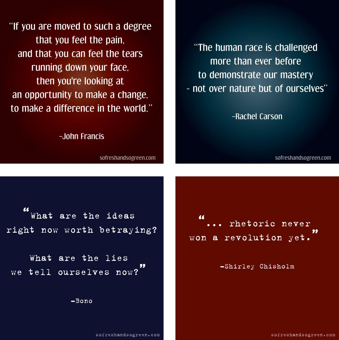 Fresh quote #1