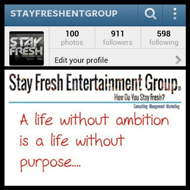Fresh quote #3