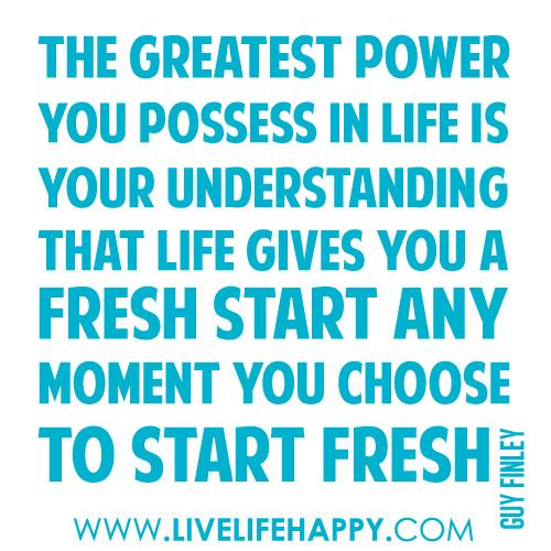 Fresh quote #8