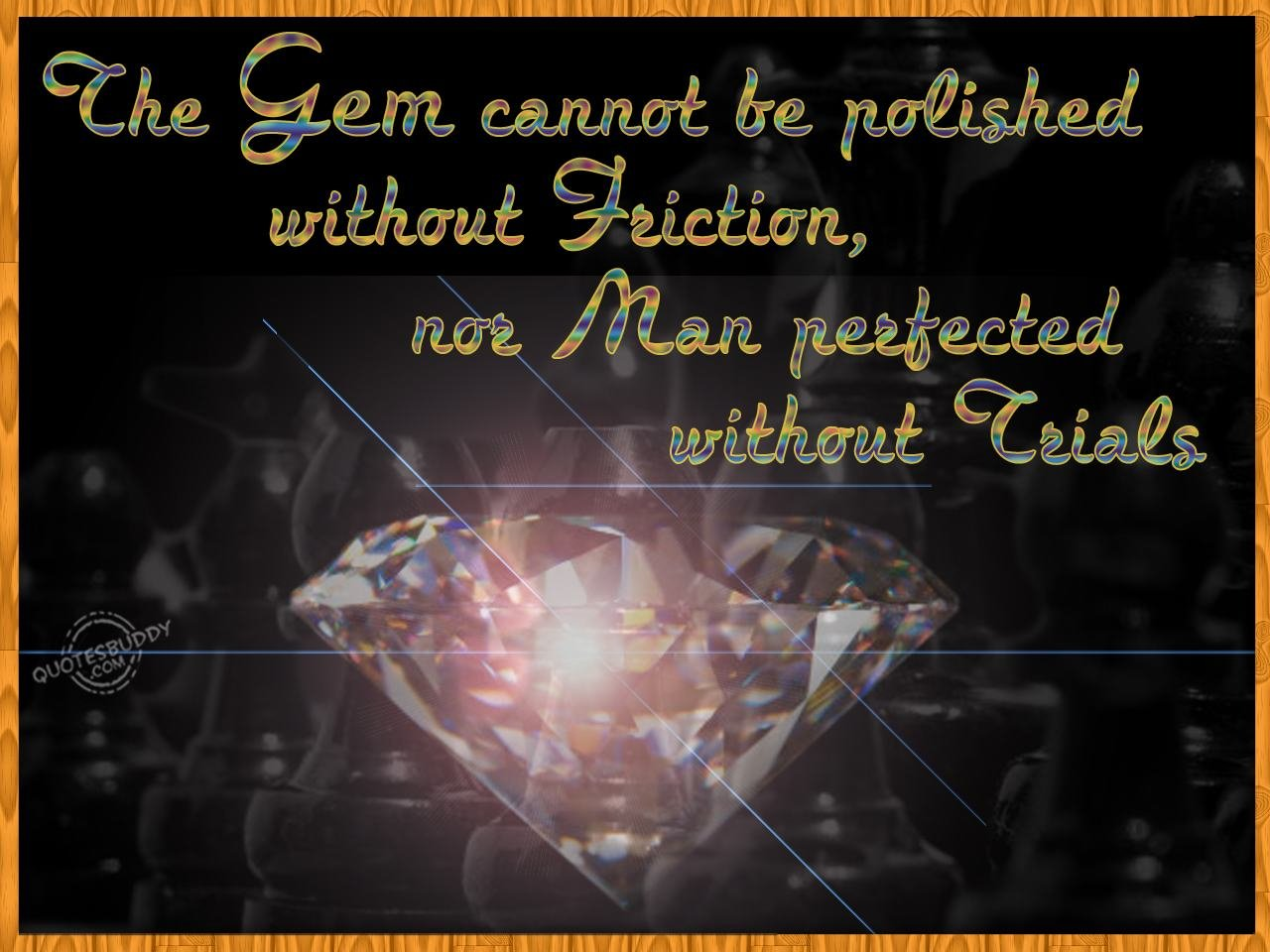 Friction quote #1