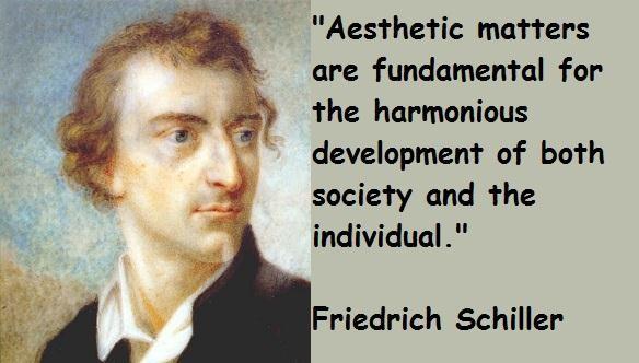Friedrich Schiller's quote #6