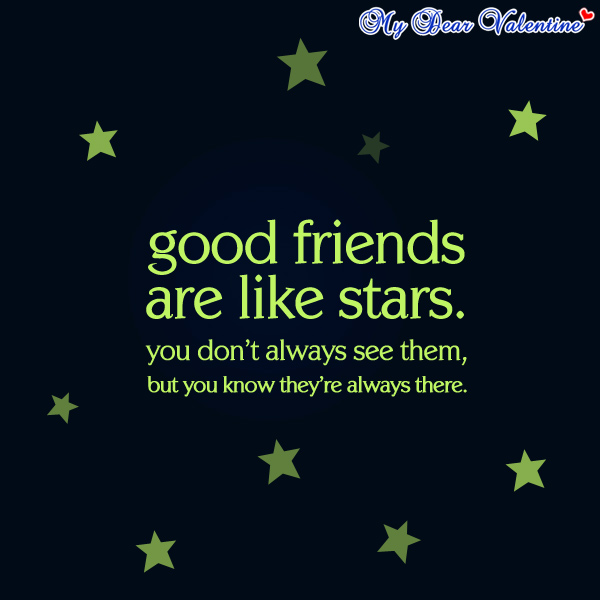 Friendship quote #6