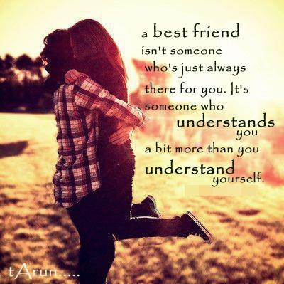 Friendship quote #7