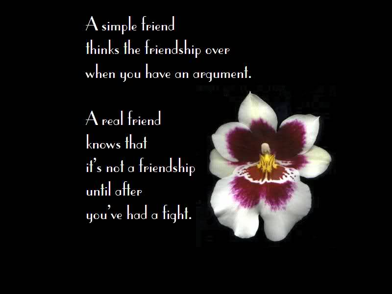 Friendship quote #8