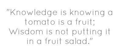 Fruit quote #4