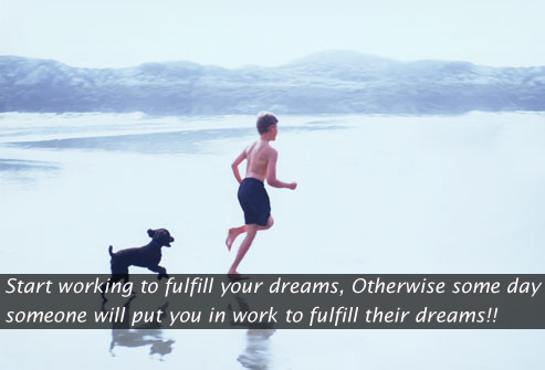 Fulfill quote #3