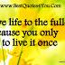Fullest quote #1