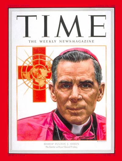 Fulton J. Sheen's quote #4