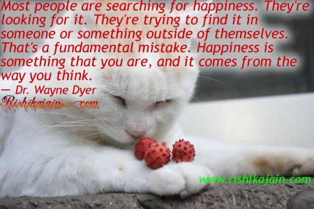 Fundamental Purpose quote #1