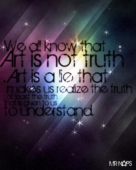Fundamental quote #1