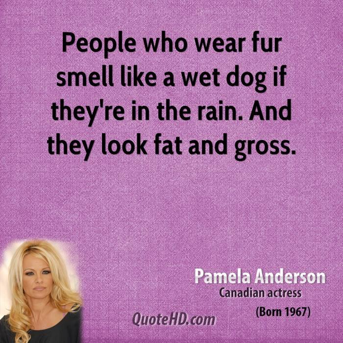 Fur quote #4