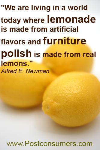 Furniture quote #3