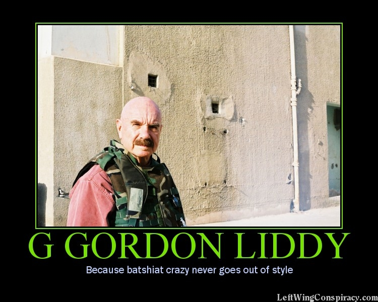 G. Gordon Liddy's quote #2