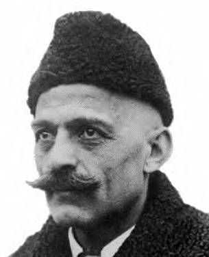 G. I. Gurdjieff's quote #1