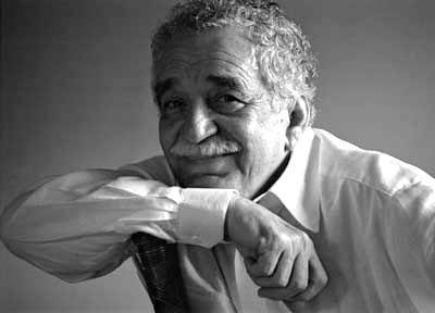 Gabriel Garcia Marquez's quote #7
