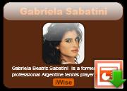 Gabriela Sabatini's quote #5