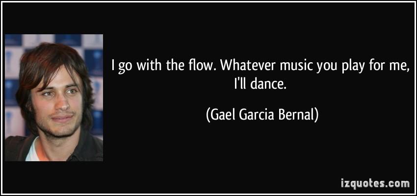 Gael Garcia Bernal's quote #1