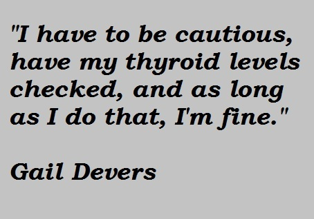 Gail Devers's quote #1