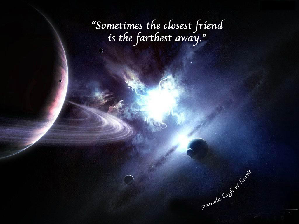 Galaxies quote #1