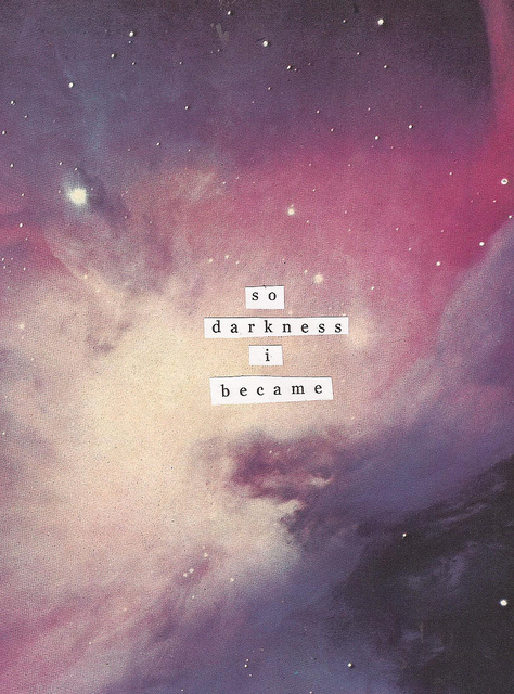 Galaxies quote #2