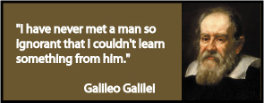Galileo Galilei's quote #8