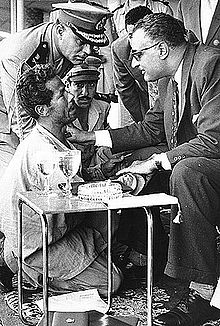 Gamal Abdel Nasser's quote #3