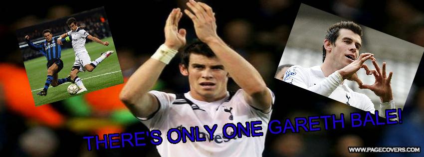 Gareth Bale's quote #2