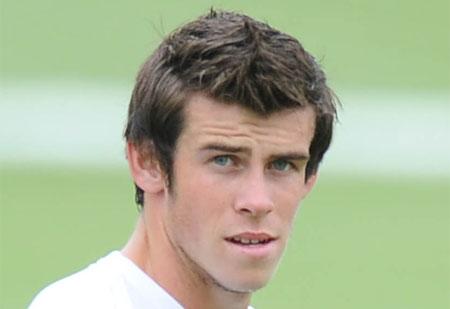 Gareth Bale's quote #1