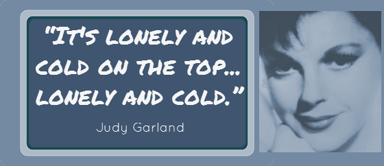 Garland quote #1
