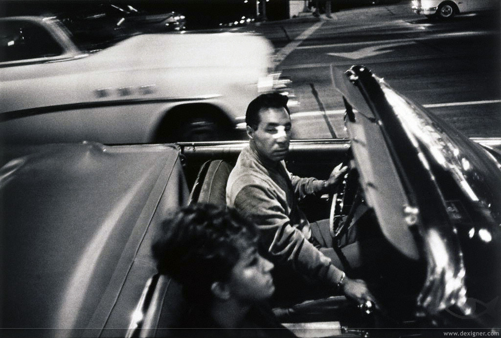 a biography of gary winogrand an american photographer Gary winogrand - 1964 the garry winogrand game of photography - center for creative garry winogrand and the american street photographers.